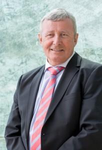 Ihr Chauffeur Richard Köller